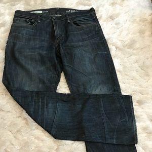 Men's GAP jeans!